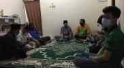 Sosialisasi Pencegahan Covid KKN UMBY Di Dusun Sindet