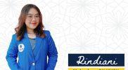 Rindiani Mahasiswa BK UMBY Best Paper