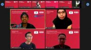 roadshow umby kominfo gerakan 1000 startup digital