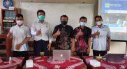 TIM PkM UMBY sosialisasikan kerjasama IT